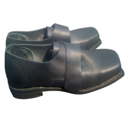 Civial War Shoes
